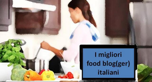 pragmatico migliori foodblogger