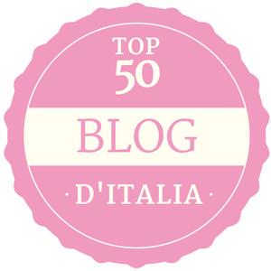 Top 50 blog d'Italia