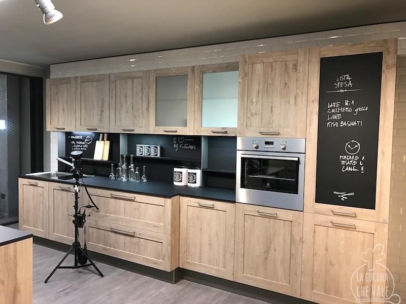 Stosa cucine e il nuovo Store a Milano