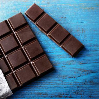 Cioccolato fondente proprietà
