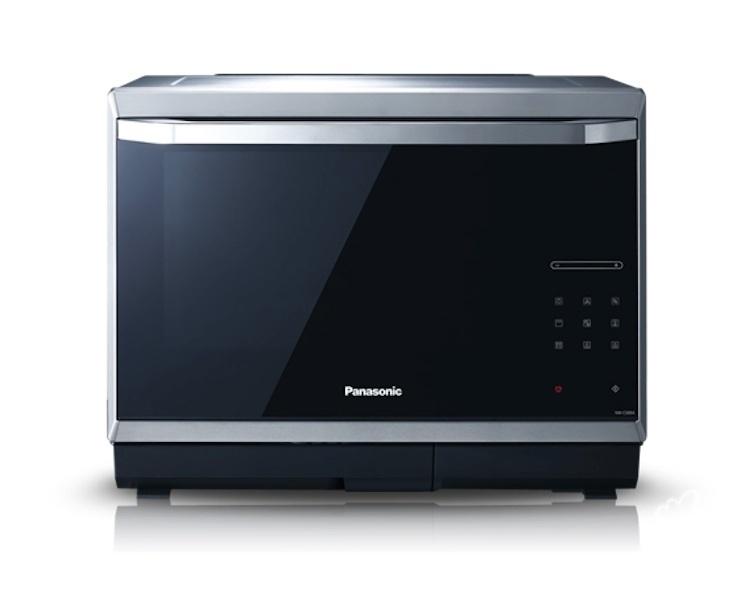 Il forno a microonde combinato panasonic - Forno e microonde combinato ...