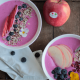 Smoothie Bowl con le mele