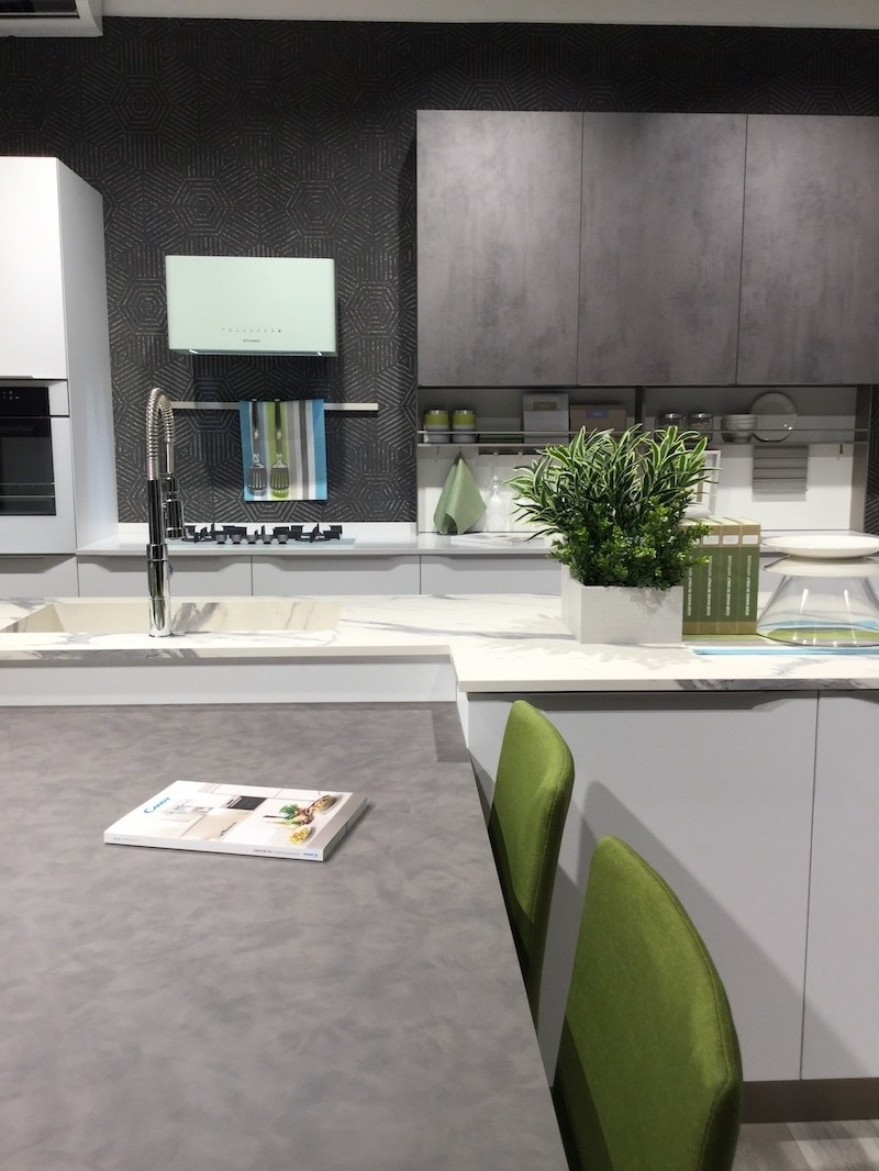 Creo Kitchen By Lube