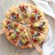 Pizza veloce : con farina autolievitante